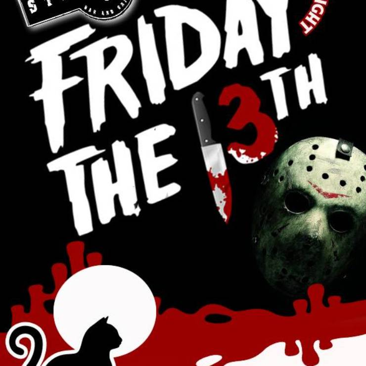 Friday The 3h